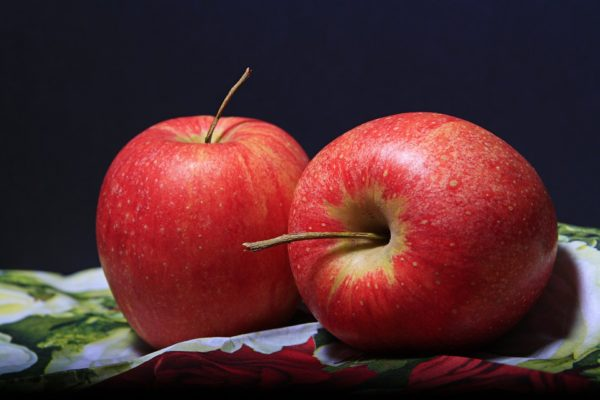 Hlavolam Jablíčka