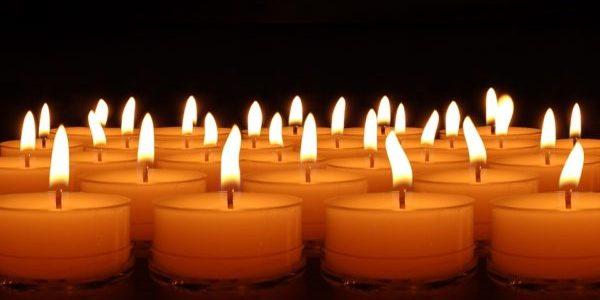 Hlavolam svíčky
