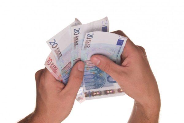 Hlavolam Průměrný plat