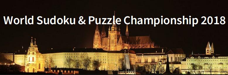 Mistrovství světa v Sudoku
