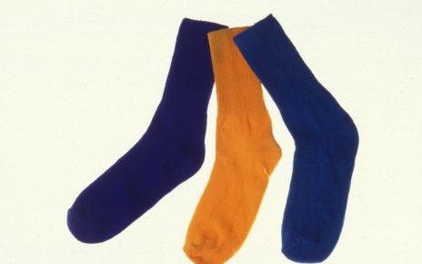 Pravděpodobnostní hlavolam Ponožky