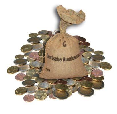 Hlavolam Falešné mince