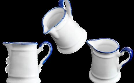 Hlavolam Tři nádoby