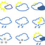 Hlavolam Počasí