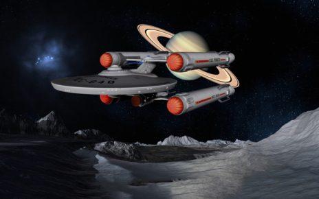 Otázka ze Star Treku