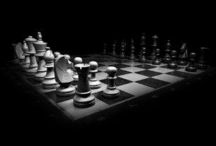 Chess problem puzzle