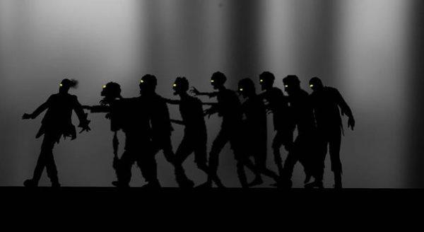 Logická úloha The walking dead