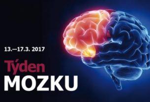 Týden mozku 2017