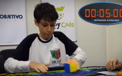 Square1 rekord