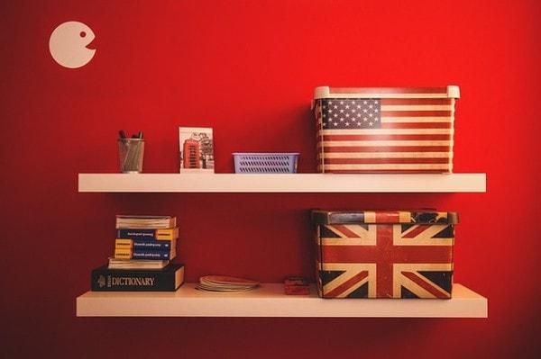 Jazykové hlavolamy v Angličtině