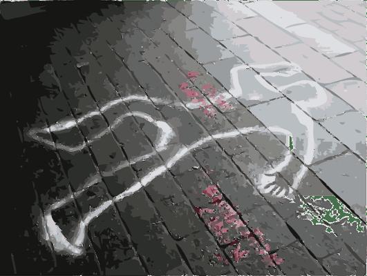 Je to vražda?