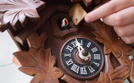 Kukačkové hodiny