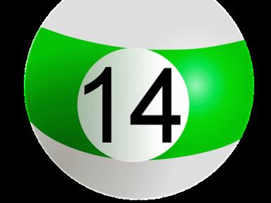 Číslo 14