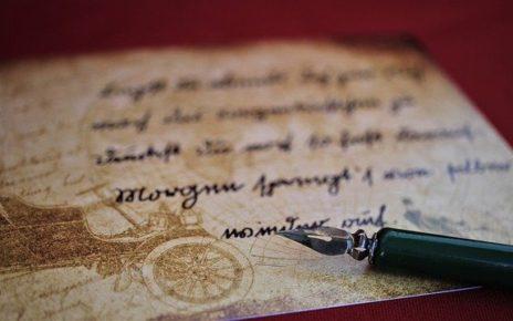 Jazykový hlavolam Chvilka poezie