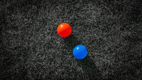 Pravděpodobnost - Kuličky v krabici
