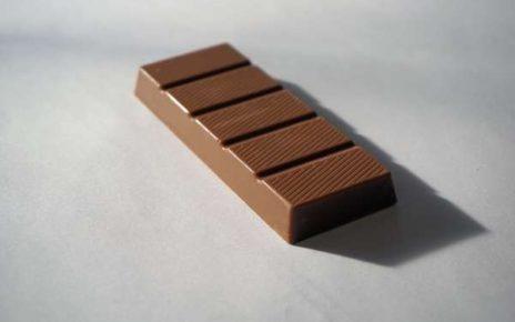 Pravda a lež - Čokoládová tyčinka
